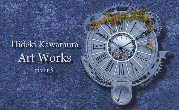 Hideki Kawamura Art Works